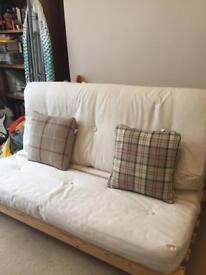 Mito Futon Sofa by Kyoto Futons (RRP £200)