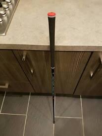 Fujikura Pro x flex shaft m1/r15/sldr