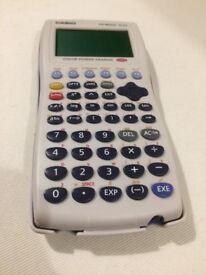 Casio Scientific Calculator (FX-9850GC Plus)