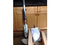 Vax Steam Mop/Cleaner with accessories