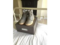 Adidas Yeezy 750 grey and gum brand new and unworn