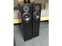 Eltax Hifi speakers 150watt X2