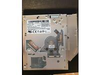 Macbook Pro Apple Super 898A Optical Drive Model: UJ898