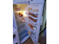 Tall Larder Refrigerator, in good working order