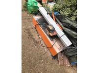 Vitrex versatile pro bridge saw