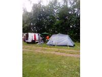 5 Man Durrango Tent