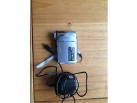 Video player recorder