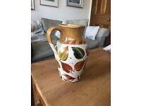 Large Jug/Vase