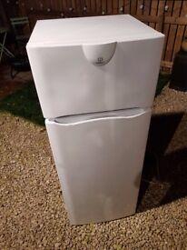 Fridge freezer Indesit 80/20