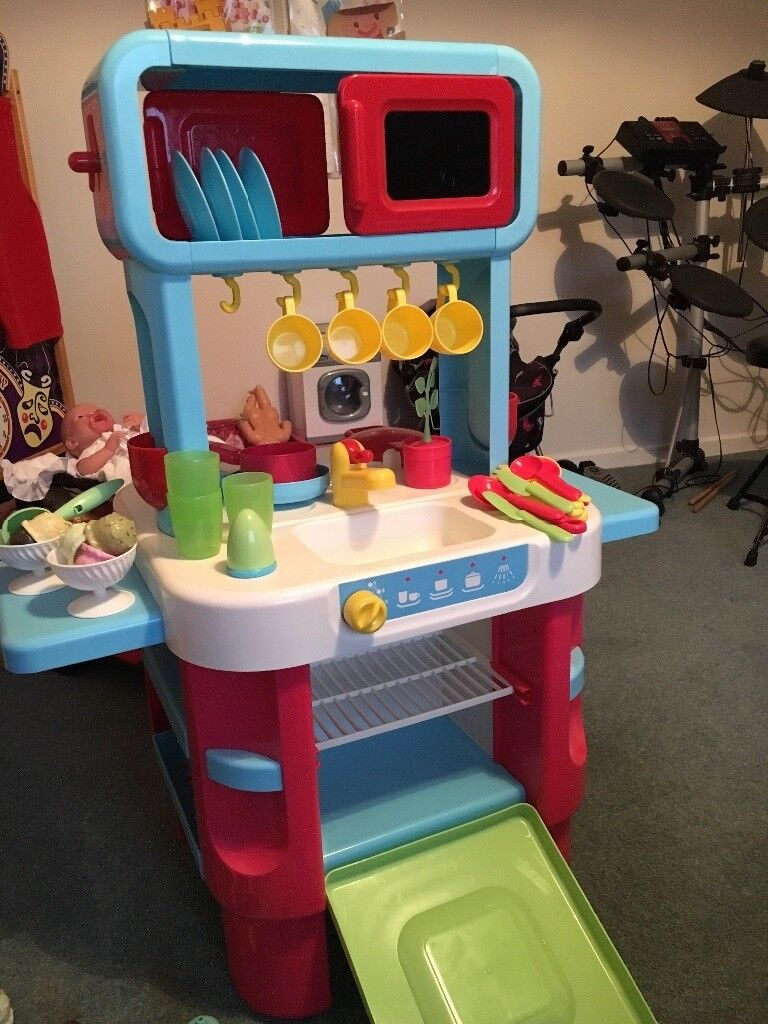 Mothercare Kitchen and accessories