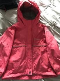 Berghaus Water proof Jacket 5-6