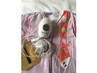 Gro Bag and Gro egg - baby sleeping bag and room thermometer