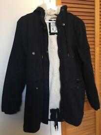 Women P&B Jacket (M size)