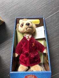 Meerkat collectibles