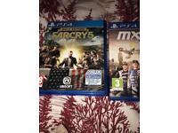 Far cry 5 PlayStation 4!