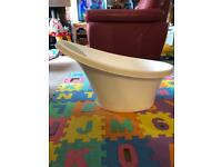Schnuggle baby bath - must have newborn bath