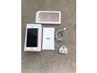 iPhone 6s 64gb Mint condition factory unlocked + Genuine Apple Case