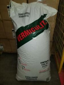 Vermiculite - 113L Bags for Only $40!