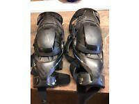 Fox Pod K8 Knee Braces