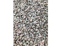 Chuckies / Stones / Gravel