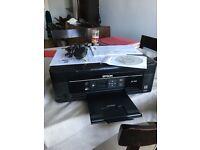 Epson-305 inkjet printer