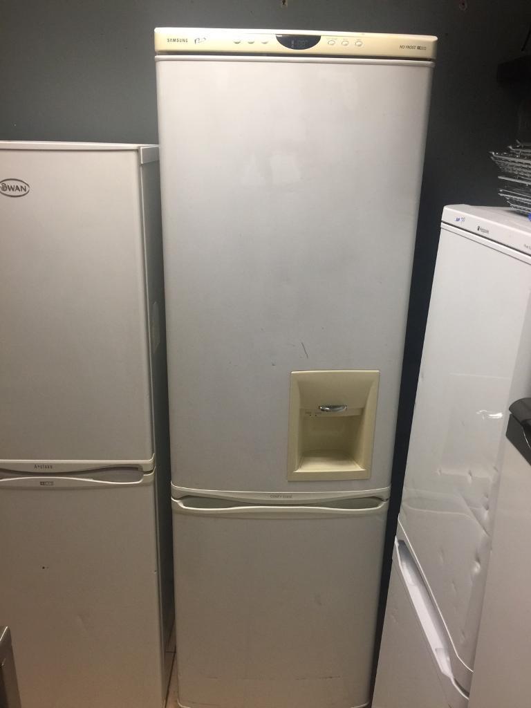 5.samsung fridge freezer