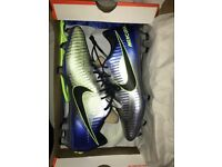 Brand New Neymar Football Boots Size 8