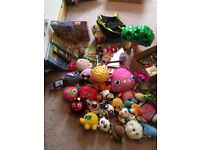Moshi monsters excellent very large bundle