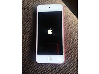Apple IPod Touch (Red) £80 ONO