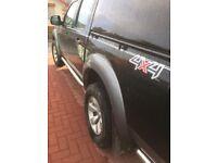 Ford Ranger XTL 4X4 pick up.