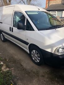 Fiat scudo In excellent condition superb drive for year