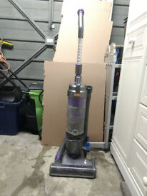 Used Vax bagless vacuum cleaner in good condition