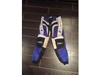 "Motocross kids trousers pants 25"" / 26"" XS"