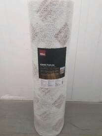 Kahrs wood flooring underlay