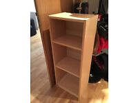 Ikea Shelving/Bookcase/Drawers For Sale