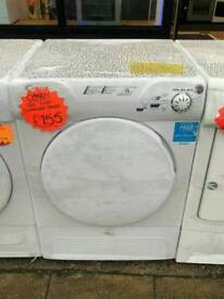 CANDY 9KG CONDENSER DRYER INWHITE