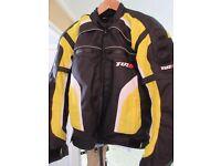 Tuzo Terrain Motorbike Jacket
