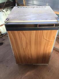 Caravan/camper van Electrolux gas fridge