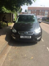 PCO ford galaxy for sale