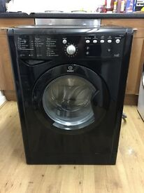 For Sale - Indesit Washing Machine & Tumble Dryer 7kg+5