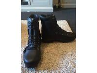 Alt Berg Warrior 2 Boots size 10
