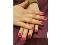 Ree ree's Nails - Qualified and insured Nail Technician