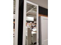 PAX wardrobe + TYSSEDAL door (including drawers) 50x58x236cm, IKEA Bristol #bargaincorner