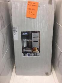 White towel Radiator flat