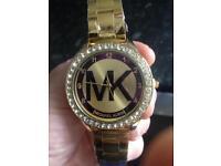 Michael Kors Purple Watches X2