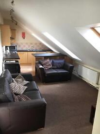 2 bedroom flat in Princes St, Roath