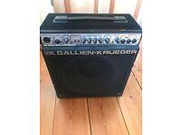 Gallien-Krueger (GK) MB150S Bass Guitar Amp