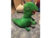 Peppa Pig George's Dinosaur