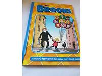 Broons book