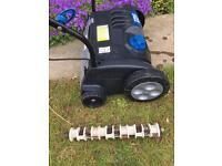 Lawn scarifier Mc Alister